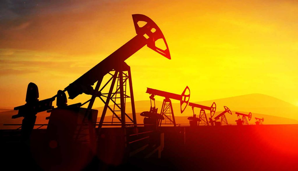 What are the Steps of Natural Gas or Oil Extraction?