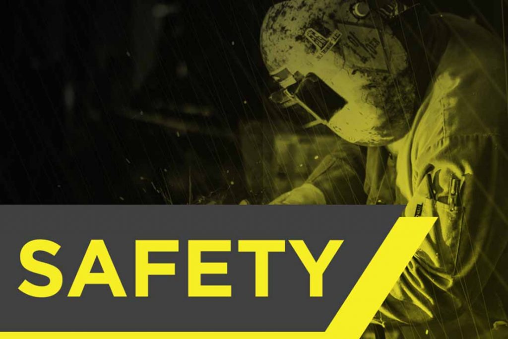 How to Stay Safe in the Chemical Industry?