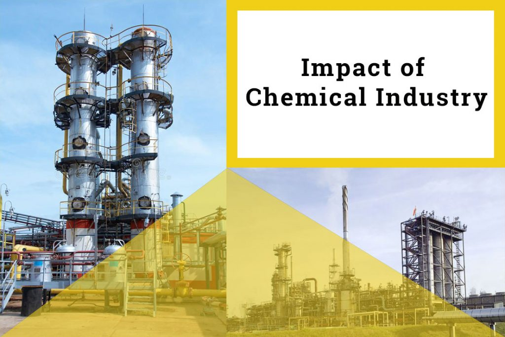 Impact of Chemical Industry